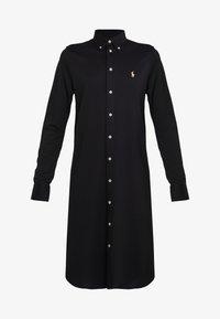 Polo Ralph Lauren - Korte jurk - black - 5