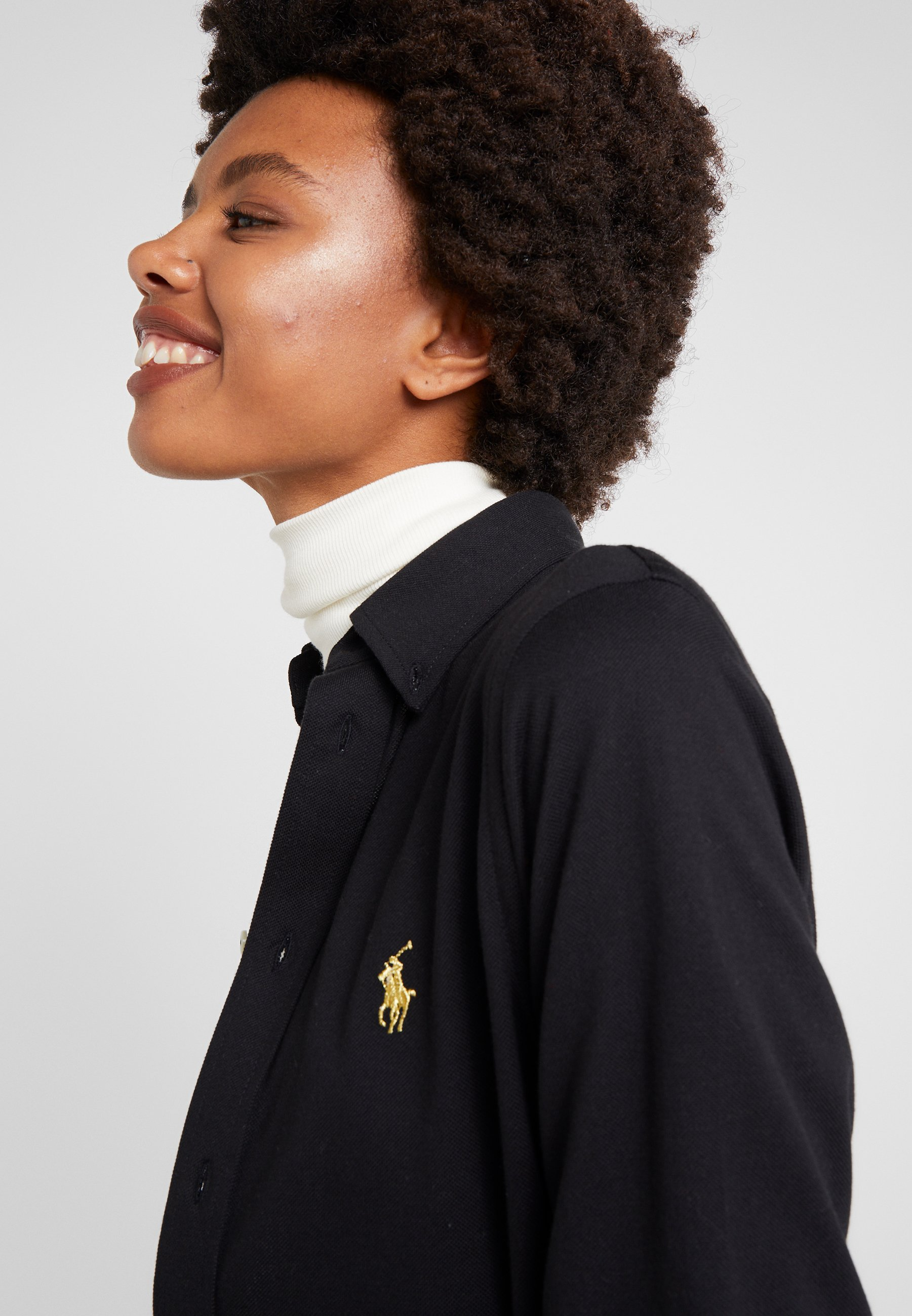 Polo Ralph Lauren Vardagsklänning - Black
