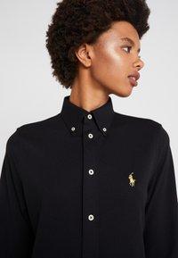 Polo Ralph Lauren - Korte jurk - black - 4