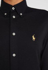 Polo Ralph Lauren - Korte jurk - black - 6