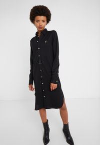 Polo Ralph Lauren - Korte jurk - black - 0