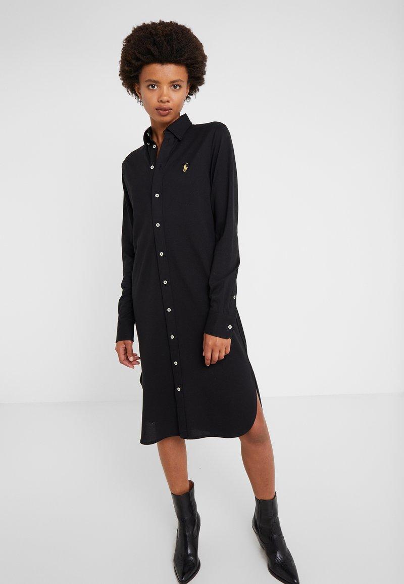Polo Ralph Lauren - Korte jurk - black