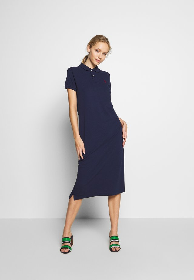 CASUAL DRESS - Vestido informal - cruise navy