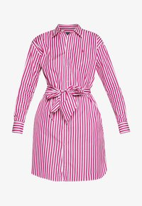 Polo Ralph Lauren - Day dress - pink/white - 5