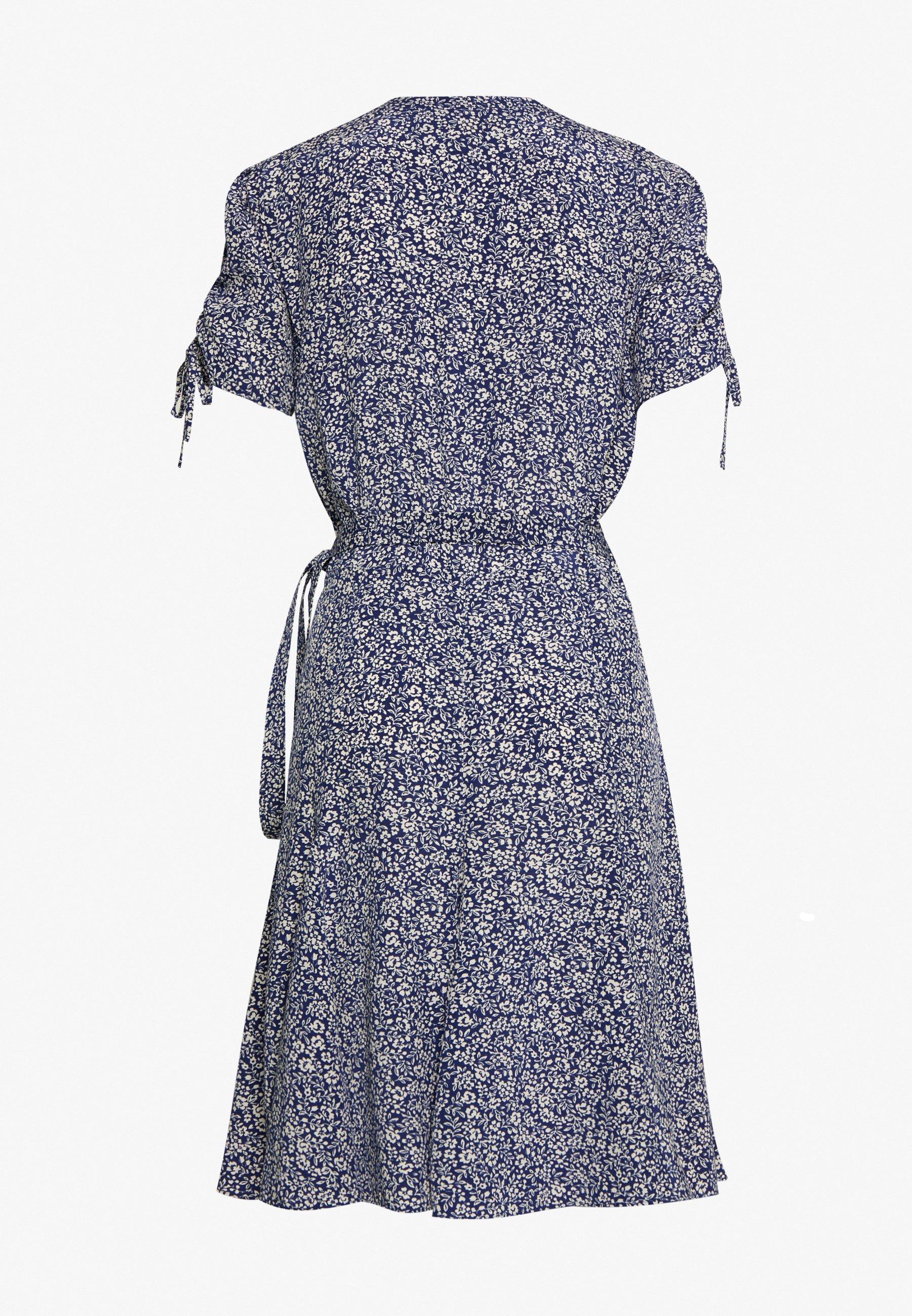 Polo Ralph Lauren Vardagsklänning - Light Blue
