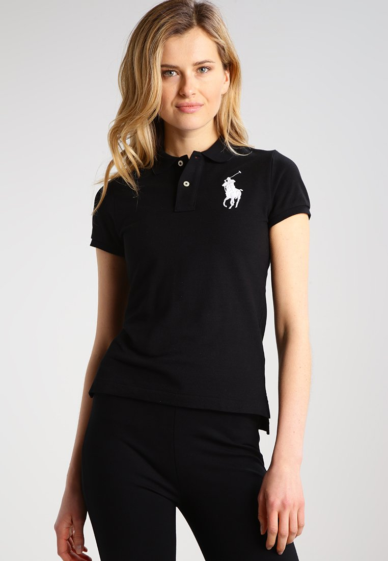Polo Ralph Lauren - Poloshirt - black