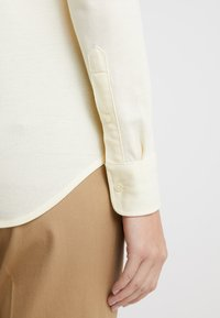 Polo Ralph Lauren - HEIDI LONG SLEEVE - Skjorte - wicket yellow - 5