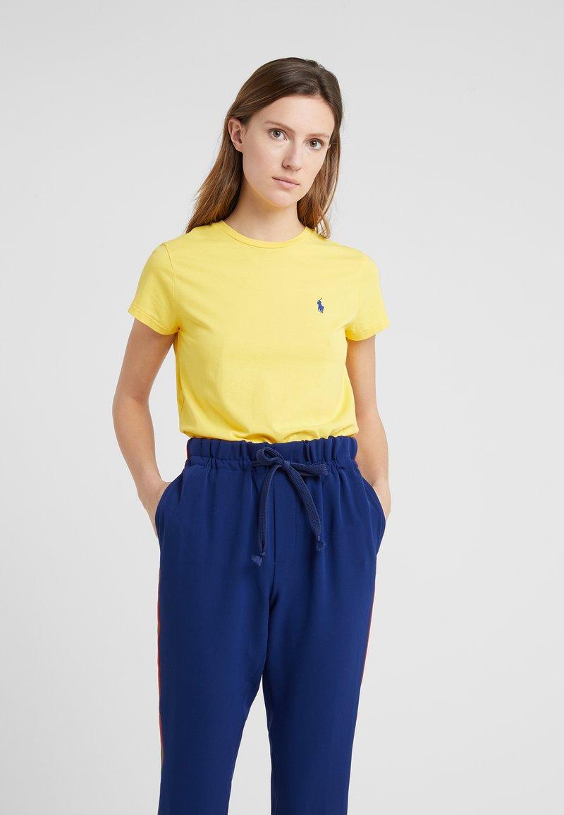Polo Ralph Lauren - T-shirt basic - yellowfin