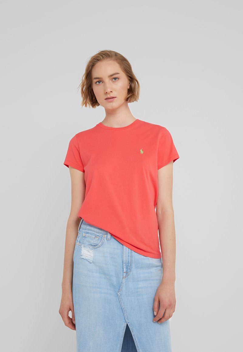Polo Ralph Lauren - T-Shirt basic - racing red