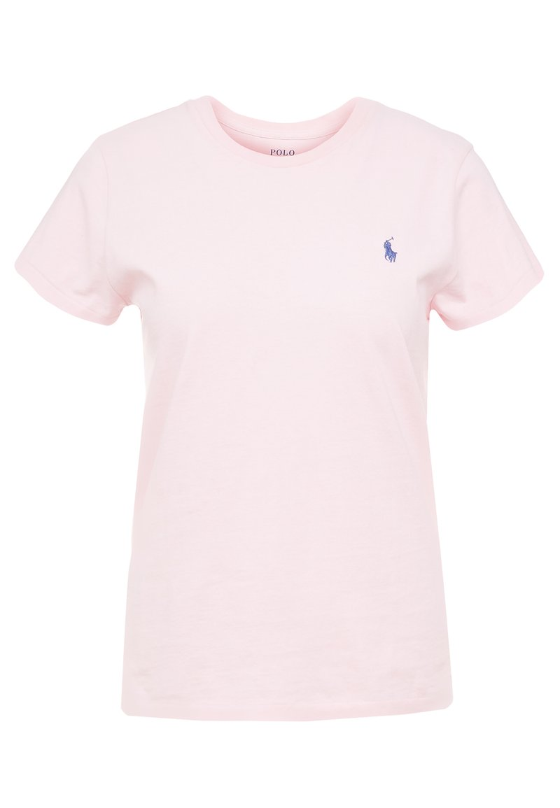 Polo Ralph Lauren - TEE SHORT SLEEVE - T-shirt - bas - resort pink