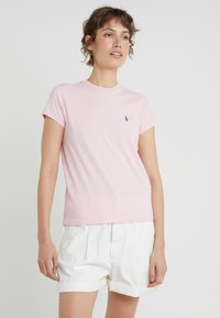 Polo Ralph Lauren - TEE SHORT SLEEVE - T-shirt - bas - resort pink - 2