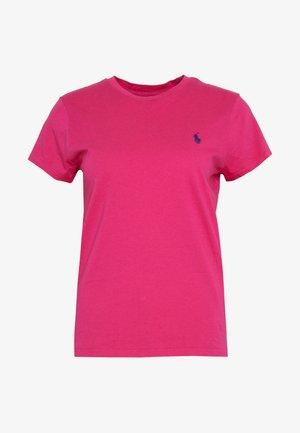 TEE SHORT SLEEVE - Basic T-shirt - accent pink