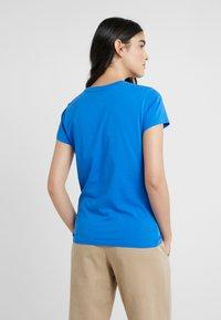 Polo Ralph Lauren - Basic T-shirt - spa royal - 2