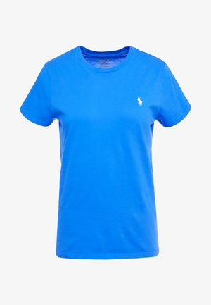 TEE SHORT SLEEVE - T-shirt basic - spa royal