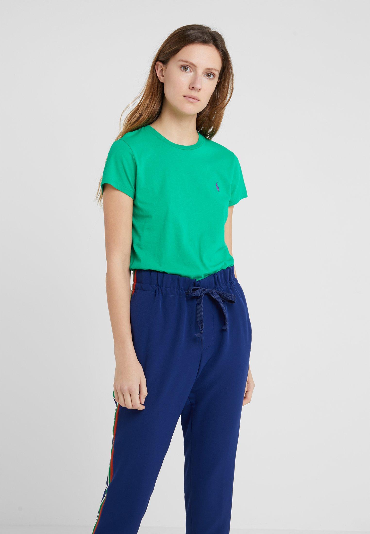 shirt Ralph BasiqueStem T Polo Lauren D9I2YWEH