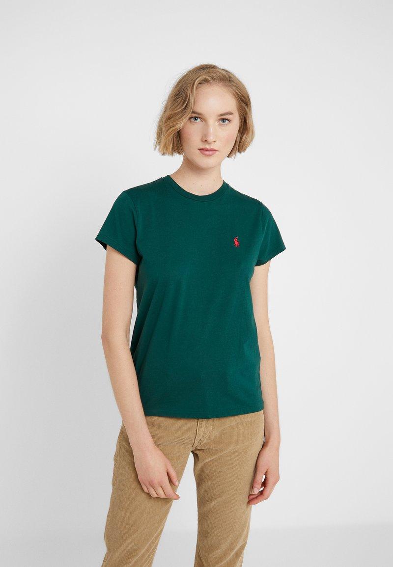 Polo Ralph Lauren - T-shirts - hunt club green