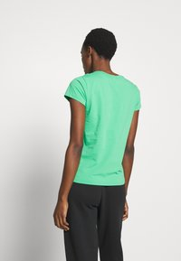 Polo Ralph Lauren - TEE SHORT SLEEVE - T-shirt basic - tiller green - 2