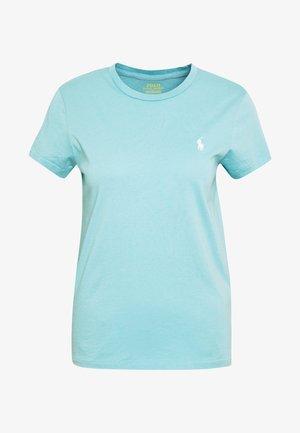 TEE SHORT SLEEVE - T-shirt basic - deep seafoam