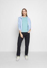 Polo Ralph Lauren - TEE SHORT SLEEVE - Basic T-shirt - deep seafoam - 1