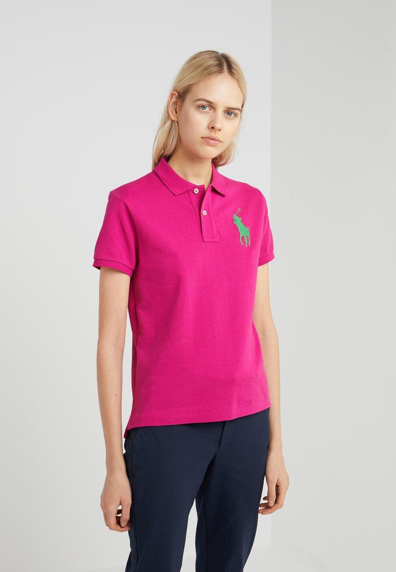 Polo Ralph Lauren - BASIC - Polo shirt - preppy pink