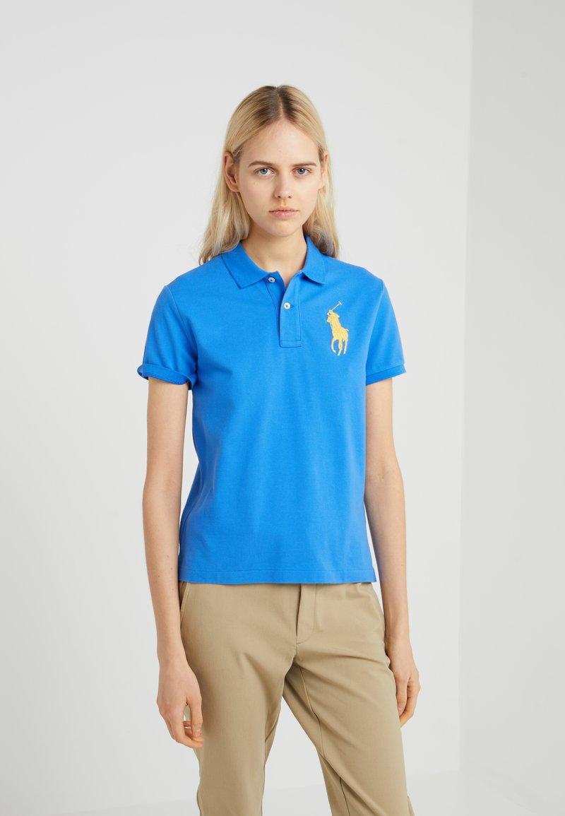 Polo Ralph Lauren - BASIC - Poloshirt - colby blue
