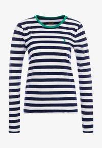 Polo Ralph Lauren - Maglietta a manica lunga - cruise navy/white - 3