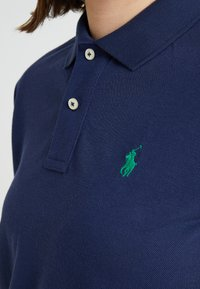 Polo Ralph Lauren - RECYCLED - Polo - newport navy - 4