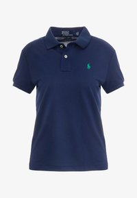 Polo Ralph Lauren - RECYCLED - Polo - newport navy - 3