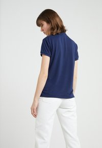 Polo Ralph Lauren - RECYCLED - Polo - newport navy - 2