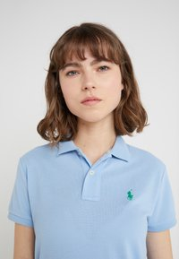 Polo Ralph Lauren - RECYCLED - Polotričko - baby blue - 4