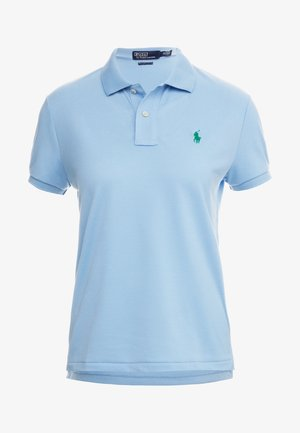 RECYCLED - Polo shirt - baby blue