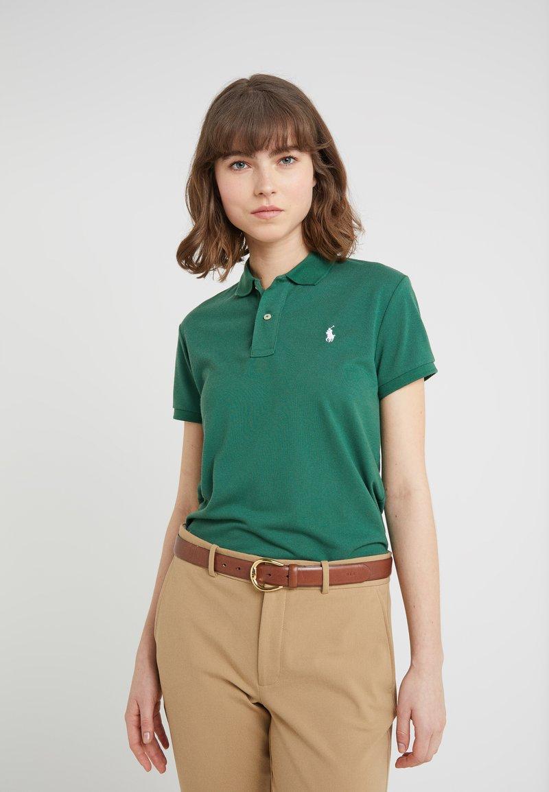 Polo Ralph Lauren - RECYCLED - Poloshirt - stuart green
