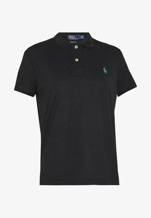 RECYCLED - Polo - black