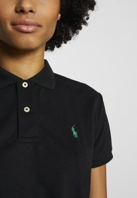 Polo Ralph Lauren - RECYCLED - Polo - black - 4