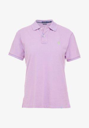 BASIC - Piké - club purple
