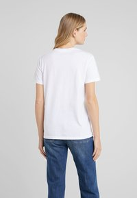 Polo Ralph Lauren - T-Shirt print - white - 2
