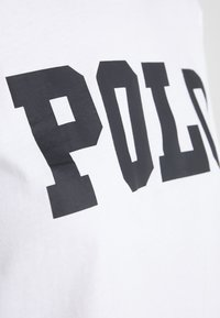 Polo Ralph Lauren - T-Shirt print - white - 5