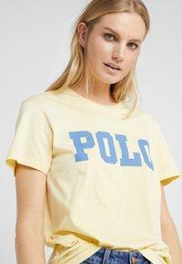 Polo Ralph Lauren - Camiseta estampada - banana peel - 4