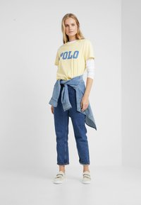 Polo Ralph Lauren - Camiseta estampada - banana peel - 1