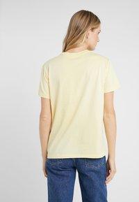 Polo Ralph Lauren - Camiseta estampada - banana peel - 2
