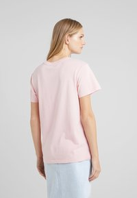Polo Ralph Lauren - T-shirt con stampa - pink sand - 2