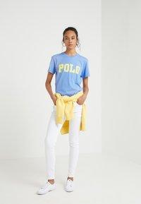 Polo Ralph Lauren - T-Shirt print - lake blue - 1