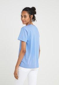 Polo Ralph Lauren - T-Shirt print - lake blue - 2