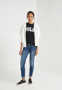 Polo Ralph Lauren - T-shirt z nadrukiem - black - 1