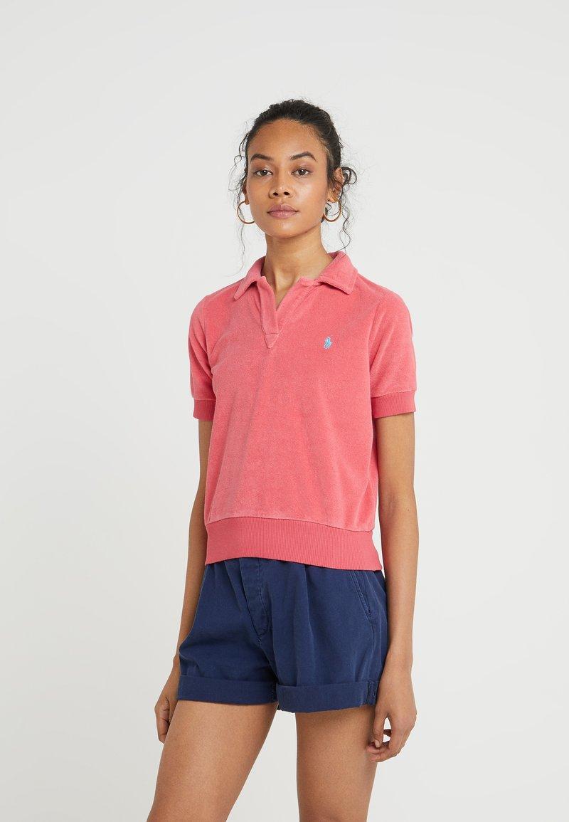 Polo Ralph Lauren - TERRY - Poloshirt - nantucket red