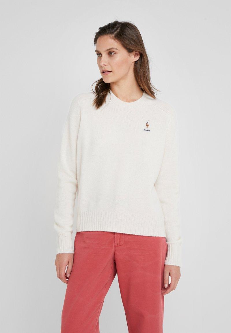 Polo Ralph Lauren - Jersey de punto - cream