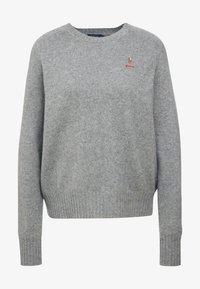 Polo Ralph Lauren - Maglione - fawn grey heather - 3