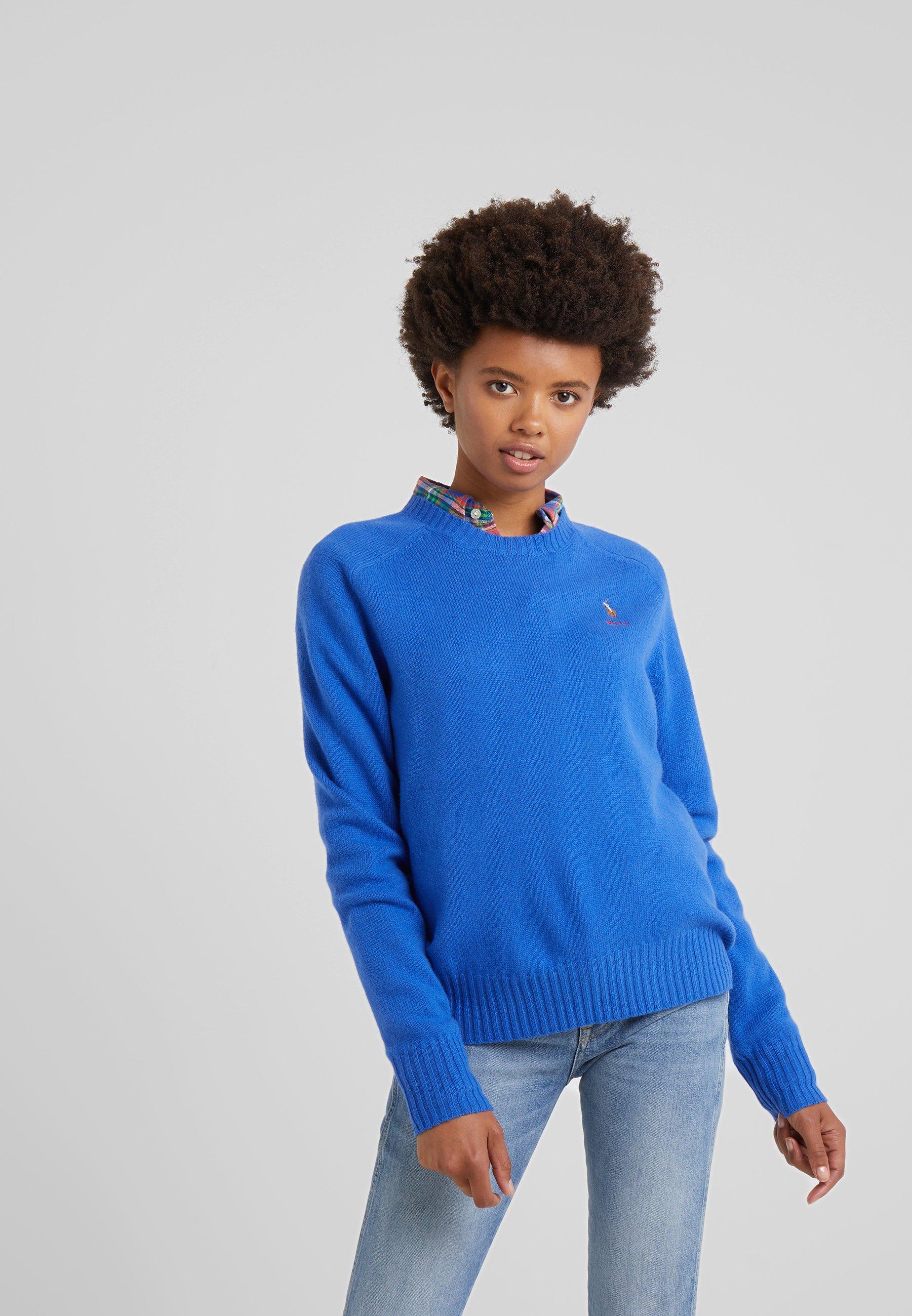 Polo PulloverMaidstone Ralph Polo Ralph Blue Polo Blue Lauren Lauren PulloverMaidstone E92YDWHI