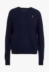 Polo Ralph Lauren - Jumper - hunter navy - 3