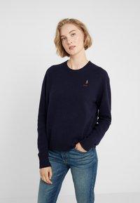 Polo Ralph Lauren - Sweter - hunter navy - 0